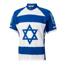 Israel Cycling Jersey