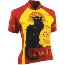 Chat Noir Womens Jersey