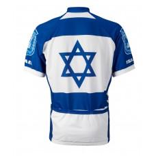 Israel Cycling Jersey