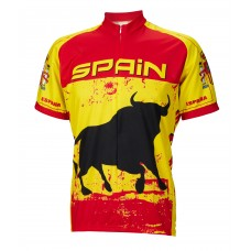 Spain Cycling Jersey