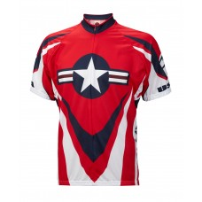USA Ride Free Cycling Jersey