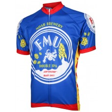 Moab Brewery FMU Mens Cycling Jersey