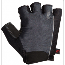 Pro GEL Road Bicycle Gloves Gray