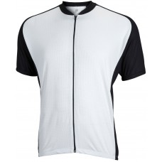 Mens Club Jersey White