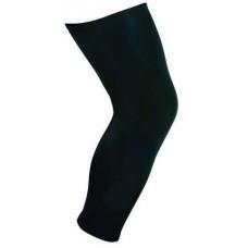 Knee Warmers Black