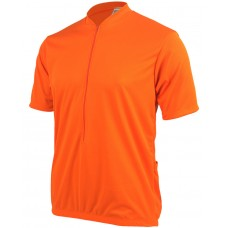 Classic Mens Jersey Orange