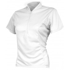 Womens Classic Jersey White