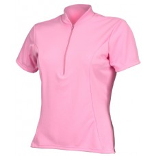 Womens Classic Jersey Pink