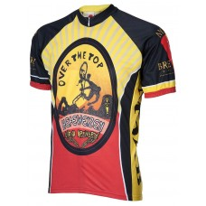 Moab Brewery Over the Top Jersey