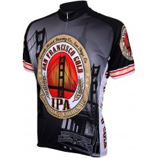 San Francisco Gold IPA Jersey