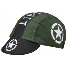 Liberator Cycling Cap