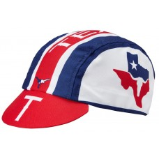 Texas Cycling Cap