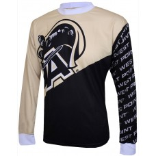 Army Mountain Bike Jersey