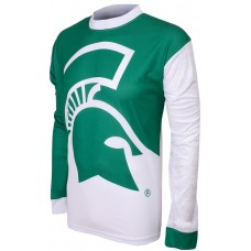 Michigan State Mountain Bike Jersey