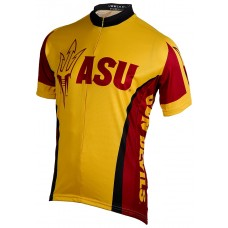 Arizona State Sun Devils Mens Cycling Jersey