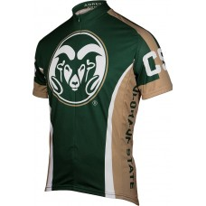 Colorado State Mens Cycling Jersey