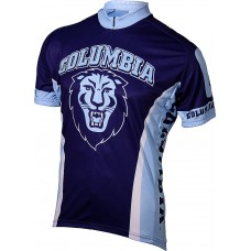 Columbia University Mens Cycling Jersey