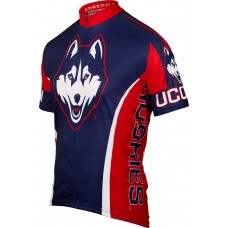 UCONN Mens Cycling Jersey