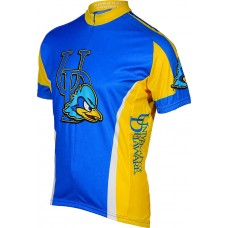 Delaware Mens Cycling Jersey