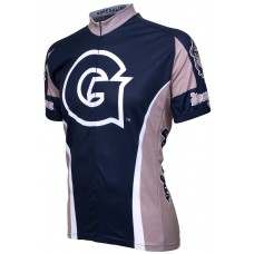 Georgetown Mens Cycling Jersey