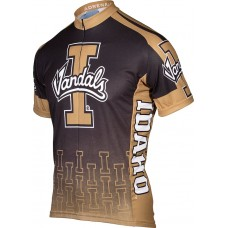 Idaho Mens Cycling Jersey