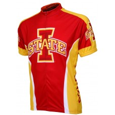 Iowa State Mens Cycling Jersey
