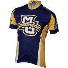 Marquette Mens Cycling Jersey