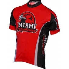 Miami Ohio Mens Cycling Jersey