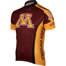 Minnesota Mens Cycling Jersey