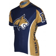 Montana State Mens Cycling Jersey
