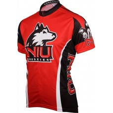 Northern Illinois Mens Cycling Jersey