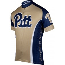 PITT Mens Cycling Jersey