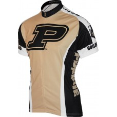 Purdue Mens Cycling Jersey