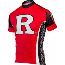 Rutgers Mens Cycling Jersey