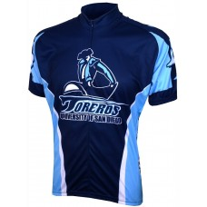 San Diego USD Mens Cycling Jersey