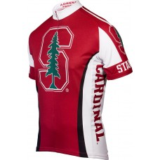 Stanford Mens Cycling Jersey