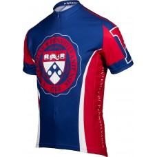 Pennsylvania Mens Cycling Jersey