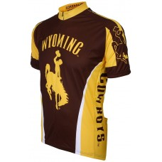 Wyoming Mens Cycling Jersey