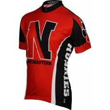 Northeastern Mens Cycling Jersey
