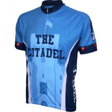 The Citadel Mens Cycling Jersey