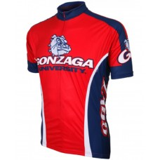 Gonzaga Mens Cycling Jersey