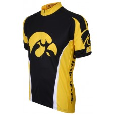 Iowa Mens Cycling Jersey