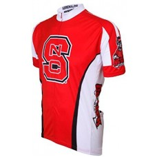 NC State Mens Cycling Jersey