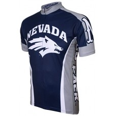 Nevada Reno Mens Cycling Jersey