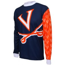 Virginia Mountain Bike Jersey