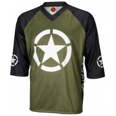 Liberator Men's Mountain Bike Jersey