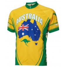 Australia Jersey