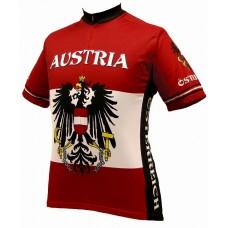 Austria Jersey