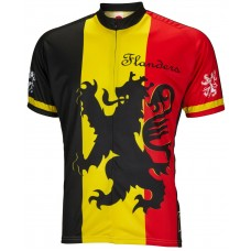 Lion of Flanders Jersey