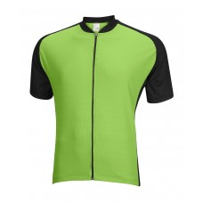 Mens Club Jersey Green